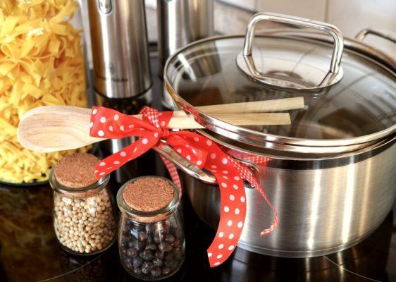 kuhana hrana za pse - recepti kaj naj kuham psu?