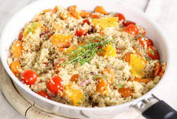 Vegetarijanska hrana za psa: pogoste sestavine