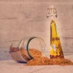 Olja za pse, ki jih lahko uporabite v pasji hrani