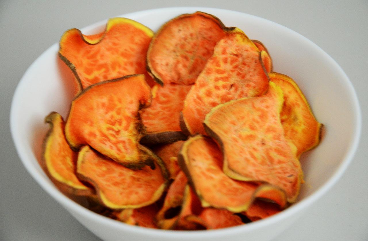 sladki krompir za psa
