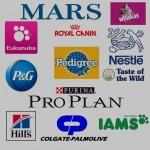 Veliki trije: Nestle, Mars in Colgate