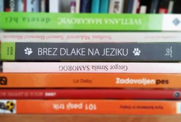 Poletno branje: Brez dlake na jeziku