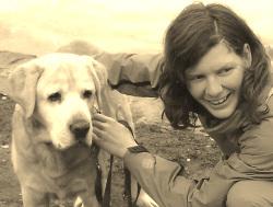 špela suhač, energijska osteopatija za živali