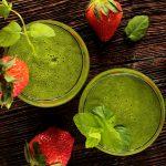 Hrana za zdravo črevesno floro