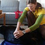 Energijska osteopatija: kako potekata pregled in terapija?