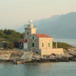 Cepljenje proti steklini in izlet na Hrvaško