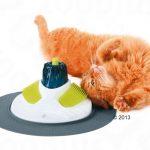 Catit: mačje igrače, ki jih sestavite po vaši meri