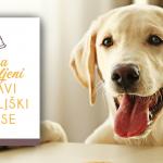 Brezplačna e-knjiga: 5 receptov za zdrave pasje priboljške