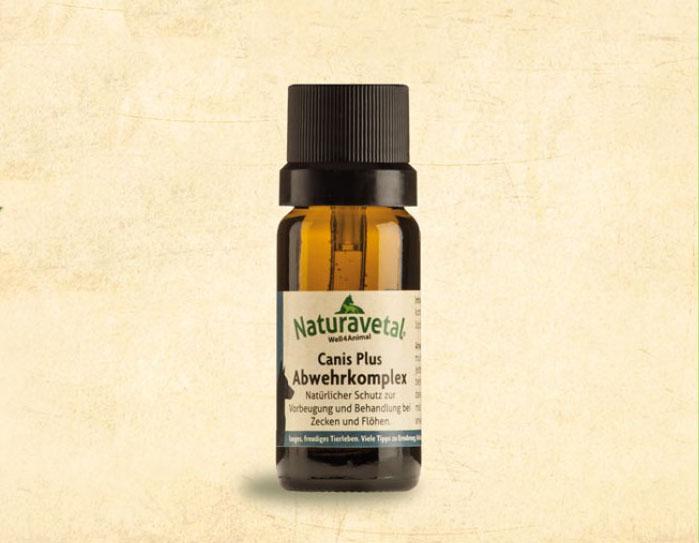 naturavetal naravna mešanica olj proti klopom in bolham