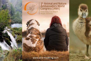 Program 1. svetovnega kongresa ambasadorjev živali in narave