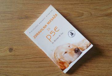 Priročnik: Zdravilna masaža za pse