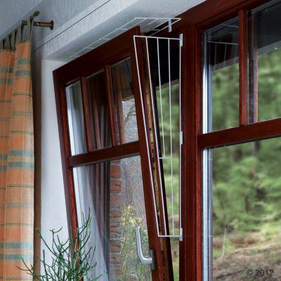 Trixie zaščitna ograja za nagibna okna