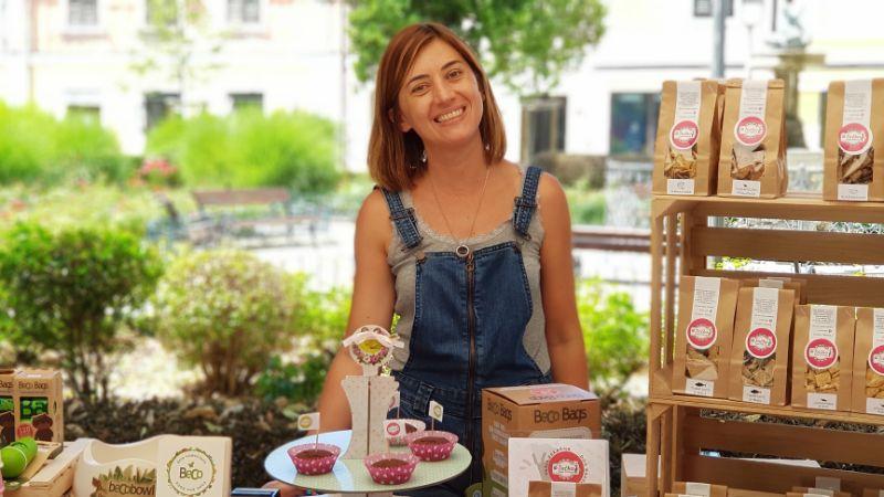 Katja Tul, miss hope pet shop izola
