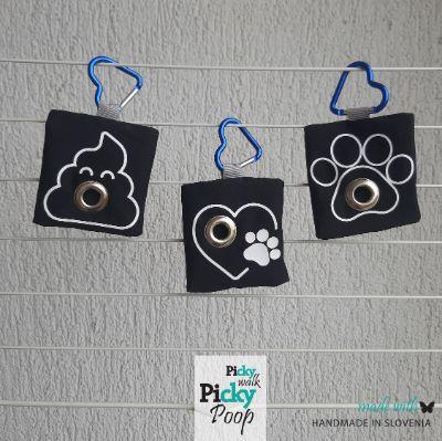 picky poop vrečke za pasje iztrebke